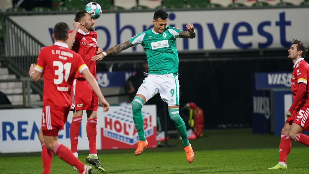 Union Berlin Gegen Werder Bremen